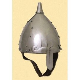 EARLY MEDIEVAL SLAVIC HELMET (size M)