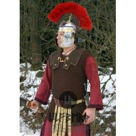 LORICA HAMATA 1 (BUTTED)