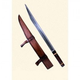 SEAX DE BEAGNOTH