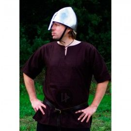 VIKING TUNIC (dark brown)