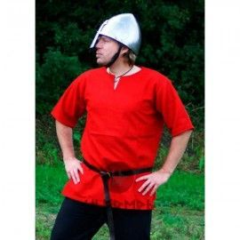 VIKING TUNIC (red)