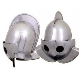 CASCO DE SECUTOR