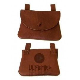 LEATHER PURSE - MEDIUM II