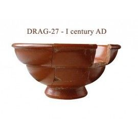 Wine Cup (Drag 27) I century A.D.