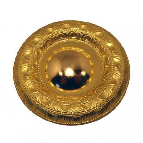 CLASSICAL INSPIRATION BROOCH MODEL 1