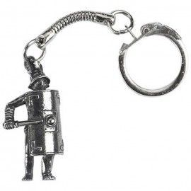 ROMAN MURMILLO GLADIATOR KEY RING