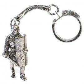 ROMAN PROVOCATOR GLADIATOR KEY RING