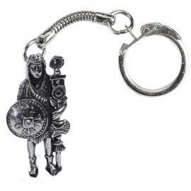 ROMAN SIGNIFER KEY RING