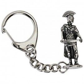 ROMAN OPTIO KEY RING