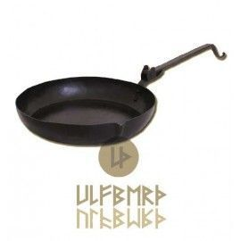 PLIABLE FRYING PAN (PATERA)